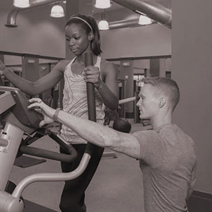 Get a K!CK with one of our top-notch personal trainers